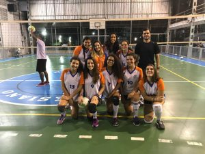 Torneio Teresiano 2018